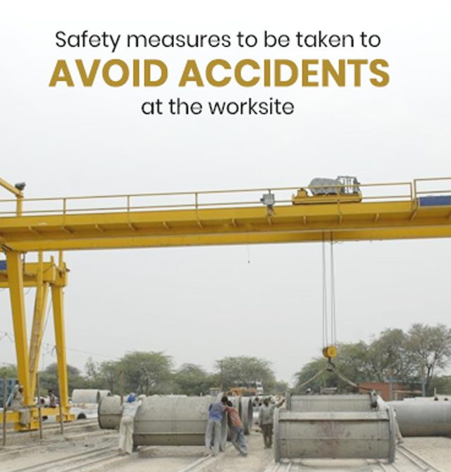 The top Crane Manufacturers in India